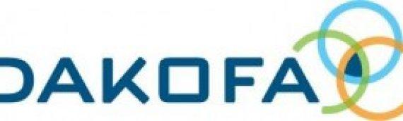 Modulo beton udstiller og taler på Dakofa's konference