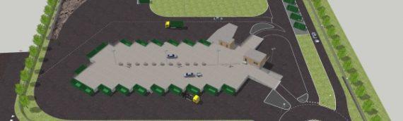 Fællesforbrændingen i Arden har valgt Modulo Beton