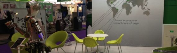 "Pollutec 2012 i Lyon ""Green Days"""