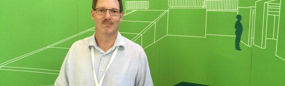 Modulo Beton byder velkommen til Jan Knudsen