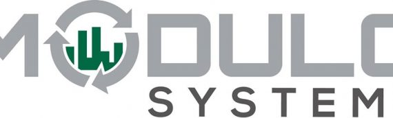 Modulo beton bliver til Modulo systems