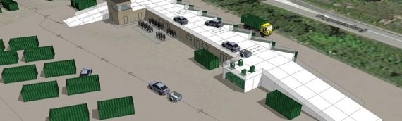 Ny genbrugsplads i Stenløse